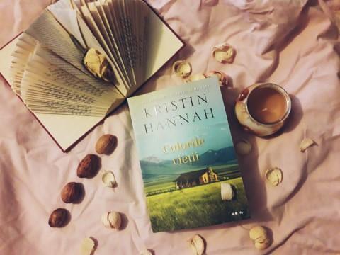 """Recenzie: """"Culorile vieții"""" de Kristin Hannah"""