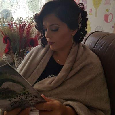 Interviu cu Anca-Adriana Rucăreanu