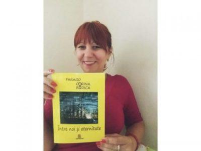 Interviu cu Corina-Rodica Farago