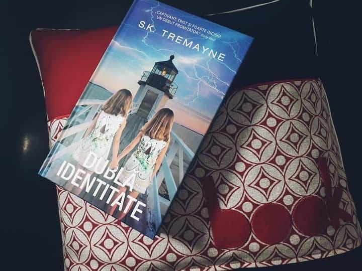 "Recenzie: ""Dublă identitate"" de S.K. Tremayne"