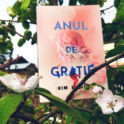 """Recenzie: """"Anul de graţie"""" de Kim Liggett"""