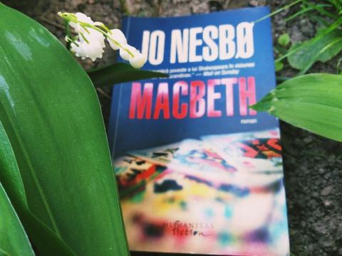 "Recenzie: ""Macbeth"" de Jo Nesbo"