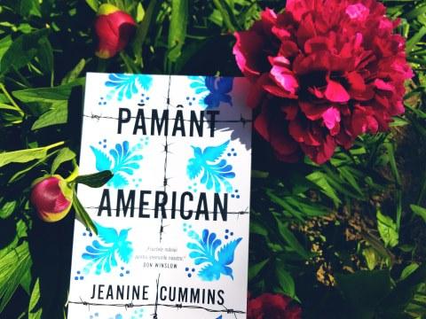 """Recenzie: """"Pământ american"""" de Jeanine Cummins"""