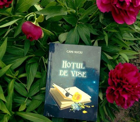 """Recenzie: """"Hoţul de vise"""" de Cami Suciu"""