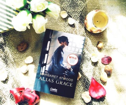 "Recenzie: ""Alias Grace"" de Margaret Atwood"