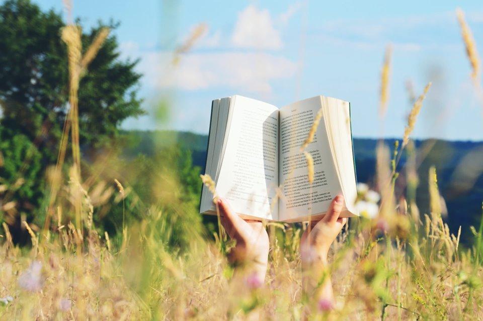100 de cărţi de citit într-o viaţă