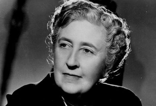 Despre Agatha Christie şi lista romanelor sale