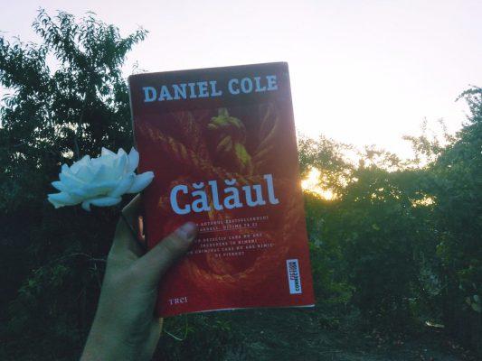"""Recenzie: """"Călăul"""" de Daniel Cole"""