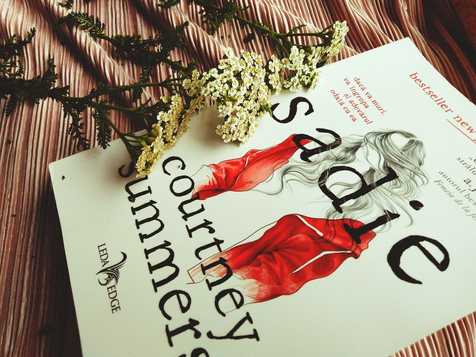 "Recenzie: ""Sadie"" de Courtney Summers"