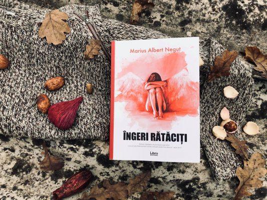 """Recenzie: """"Îngeri rătăciţi"""" de Marius Albert Neguţ"""