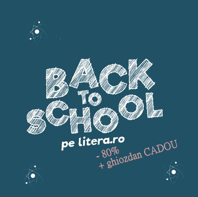 Reduceri faine și cadouri – Back To School