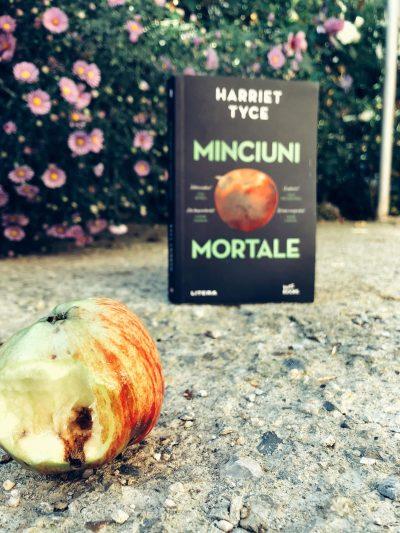 "Recenzie: ""Minciuni mortale"" de Harriet Tyce"