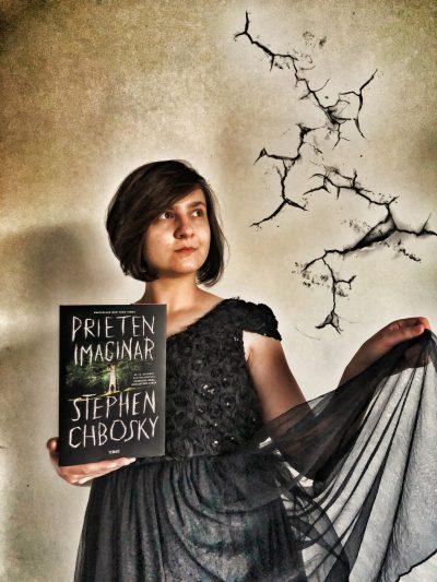 "Recenzie: ""Prieten imaginar"" de Stephen Chbosky"